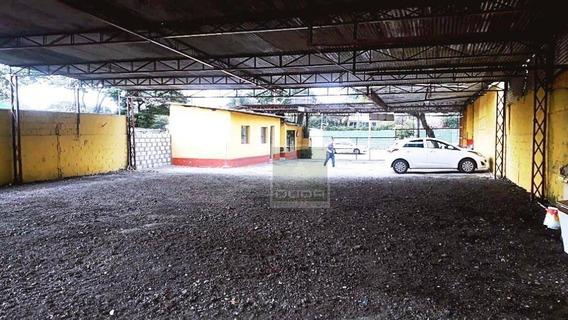 Terreno Para Alugar, 600 M² Por R$ 8.000/mês - Butantã - São Paulo/sp - Te0077