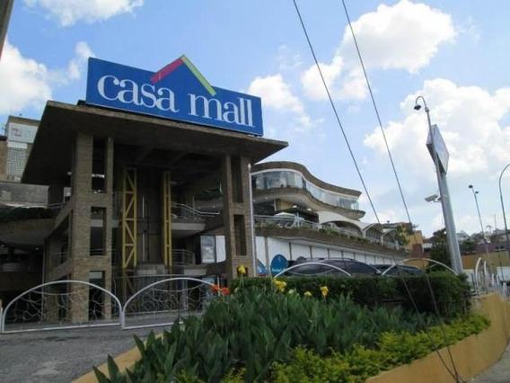 Local Comercial En Casa Mall Los Naranjos 18-14492