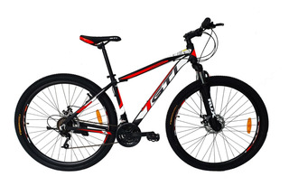 Bicicleta Aro 29 Gti Aluminio 21 Vel Freno Disco 2020 Oferta