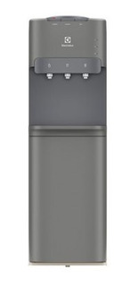 Dispensador De Agua Electrolux Eqr16c Gris Dispensad Tk178