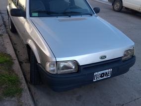 Ford Escort 1.6 Ghia Sx 1992