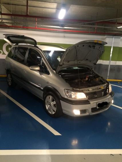 Chevrolet Zafira Elite 2.0 - 8v Flexpower Aut.