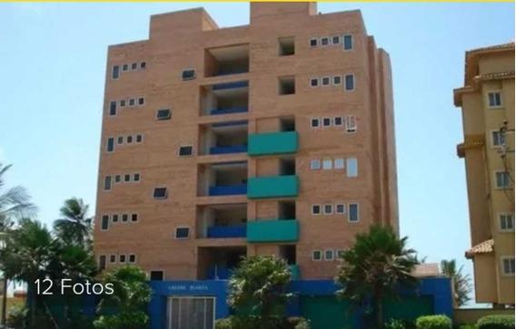 Apartamento En Laguna Blanca En Tucacas- Falcon