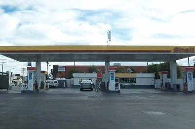Coalición Vende Estaciones Gasolina En Moca
