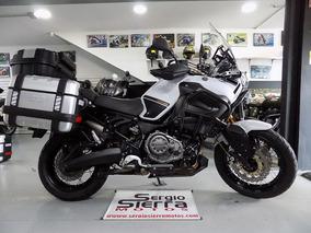 Yamaha Supertenere 1200 Blanca 2013