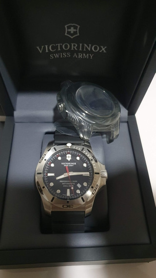 Relógio Victorinox I.n.o.x