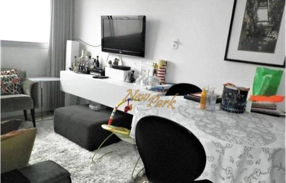 Apartamento 2 Dormitórios, 70 M² Úteis - Aclimação - São Paulo/sp. Ap5219 - Ap5219