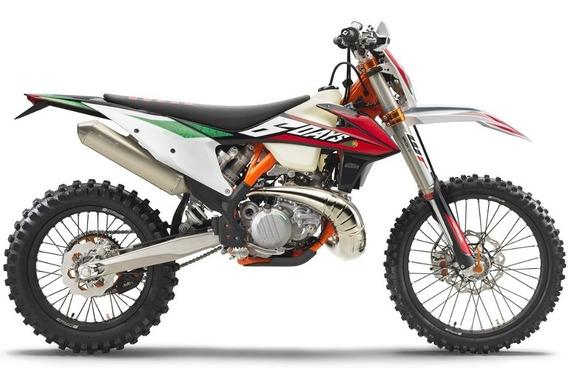 Ktm Exc 300 Tpi Six Days Portugal 2020 No Honda, No Yamaha