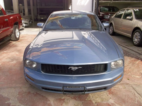 Ford Mustang 4.0 Coupe V6 Mt Legalizado