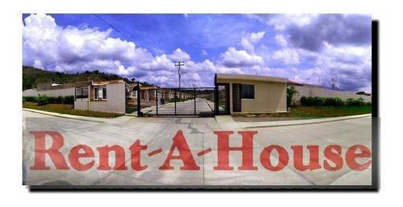 Casa En Venta Villas De Yara Mls 20-429 Rbl