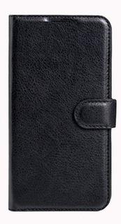 Capa Capinha Carteira + Pelicula Gel Zenfone Max Pro M1