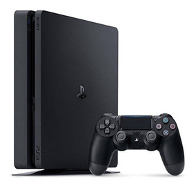 Ps4 Slim 500gb Pronta Entrega