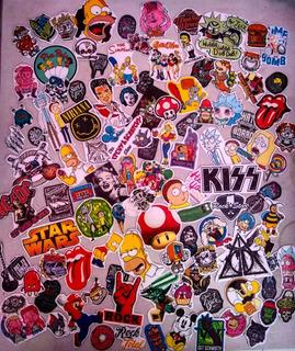 Random Sticker Pack Calcomanias Stickers Calcos Calcas