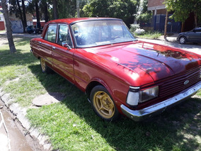 Ford Ford Falcon 221
