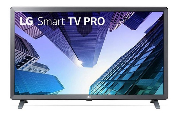 Smart Tv 32 Polegadas Hdr Lg 32lk611c Modo Hotel Hdmi Usb