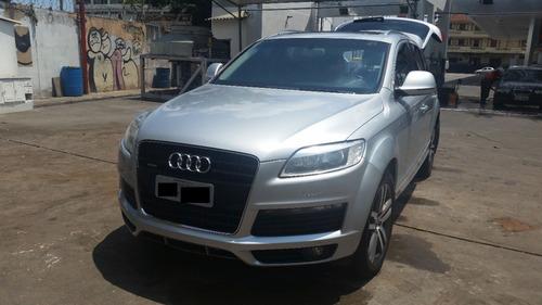 Imagem 1 de 10 de Audi Q7