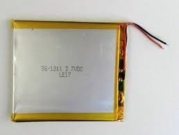 Bateria Do Tablet Dl Kids