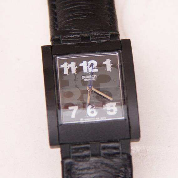 Relógio Swatch Verso Inverso Usado