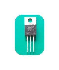 Kit 10 Transistor Stp26nm60n Mosfet 600v 20a To-220 26nm60
