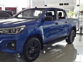 Toyota Hilux Diesel Platinum