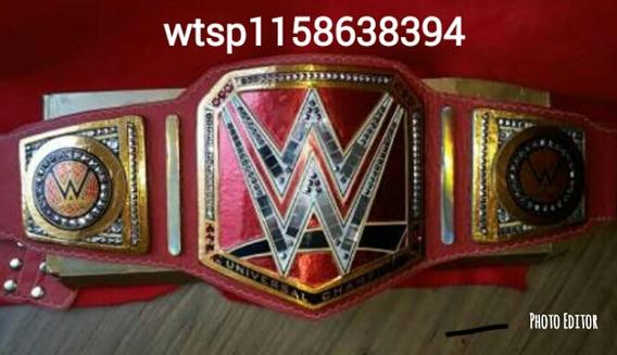 Wwe Shop Cinturon Wwe Campeon Univesal