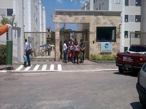 Apartamento 2 Dorms Nunca Habitado Vila Cosmopolita - V6791