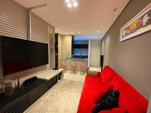 Imagem 1 de 15 de Apartamento - Vila Dom Pedro I - Ref: 14245 - V-872242