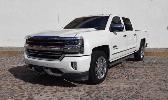Chevrolet Cheyenne High Country 4x4 2018
