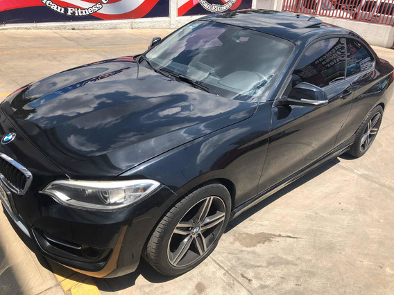 Bmw Serie 2 2.0 220ia Sport Line At 2015
