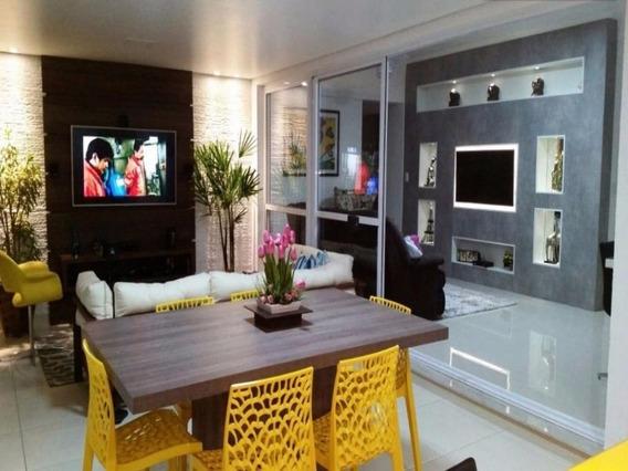 Apartamento Residencial À Venda, Santa Terezinha, São Paulo. - Ap1026 - 33599479