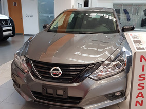 Altima Advance Navi 2018 Midnight 2.5l Precio Especial