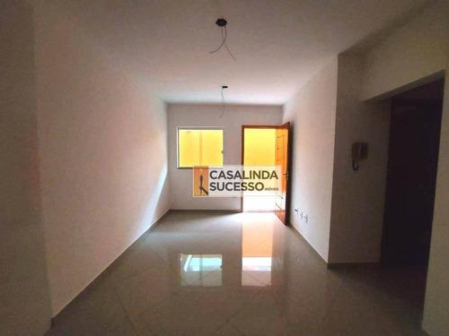 Apartamento À Venda, 48 M² Por R$ 260.000,00 - Vila Ré - São Paulo/sp - Ap6265