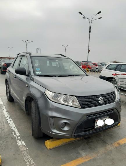 Suzuki Vitara New Vitara