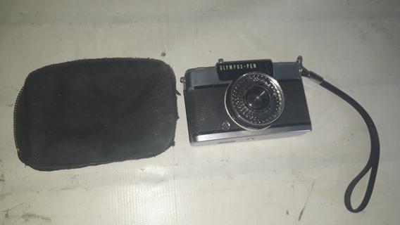 Camera Olympus Pen Ee3 Sem Teste