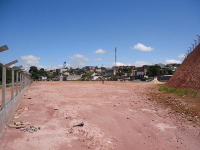 Área Industrial À Venda, Pinheirinho, Itaquaquecetuba. - Ar0013