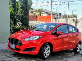 Ford Fiesta 1.6 Se At 2014