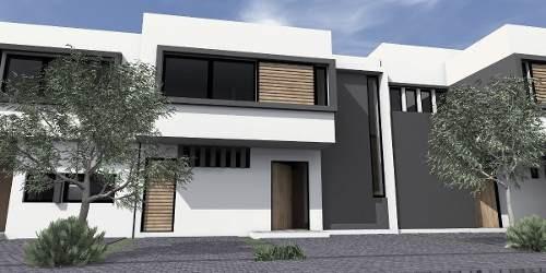 Hermosas Casas Para Estrenar En La Mejor Zona De Corregidora, Querétaro
