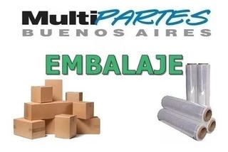 Embalaje Y Traslado Receptorias En Caba Vía Cargo Bus Pack +