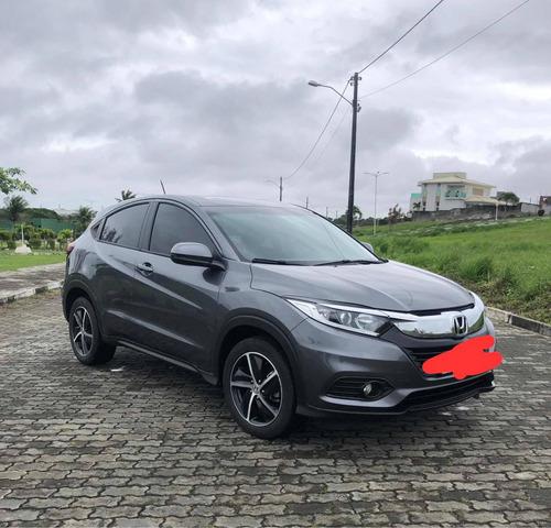 Imagem 1 de 8 de Honda Hr-v 2019 1.8 Lx Flex Aut. 5p