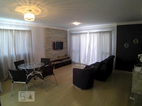 Apartamento Para Aluguel - Canasvieiras, 2 Quartos, 90 - 893113042