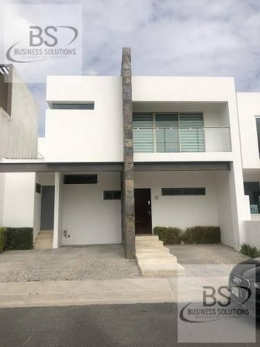 Ti/d Casa Renta Lomas De Juriquilla En Juriquilla Querétaro
