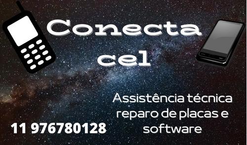 Conecta Cel Assistência Técnica