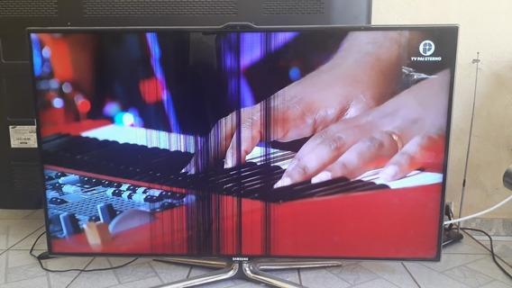 Placa Tcon Tv Samsung Un46es7000g Bn41-01790c( Descriçaõ)