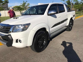 Toyota Hilux 3.0 Cd Srv Limited 171cv 4x4 5at 2015