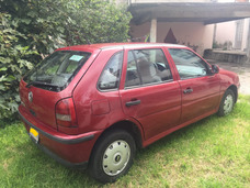 Volkswagen Pointer 2001 1.8l