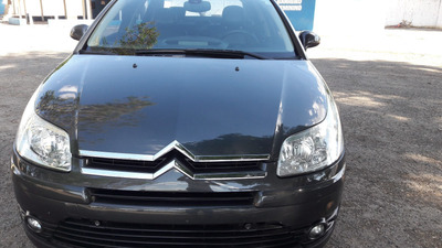 Citroen C4 Pallas Exclusive