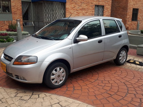 Chevrolet Aveo Five 1.600 Cc 16v