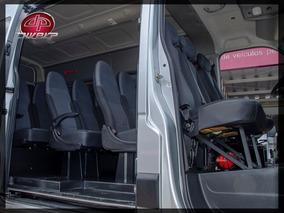 Master 2.3 Minibus L2h2 16 Lugares 2015