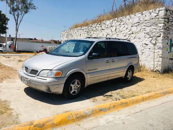 Pontiac Trans Sport 1998 Minivan Extendida At