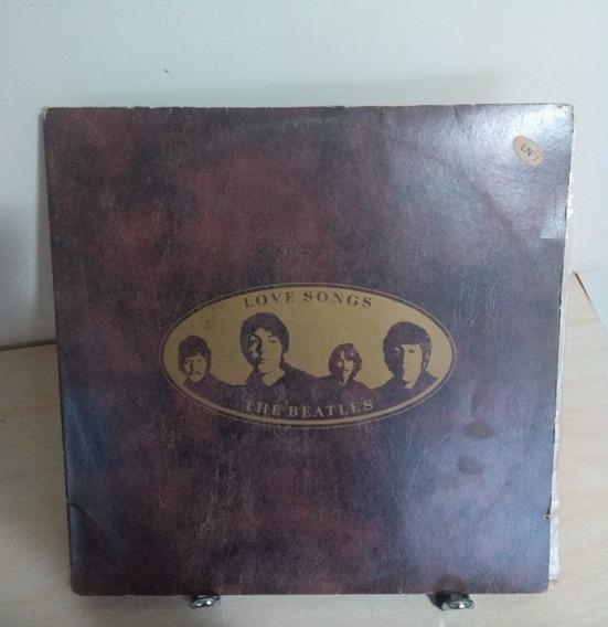 Lp The Beatles Love Song Duplo